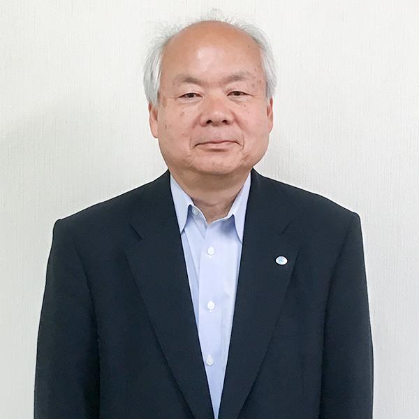 代表取締役社長 成房 正樹